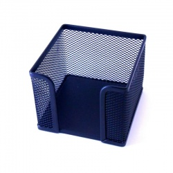 Porta Cubo metal calado