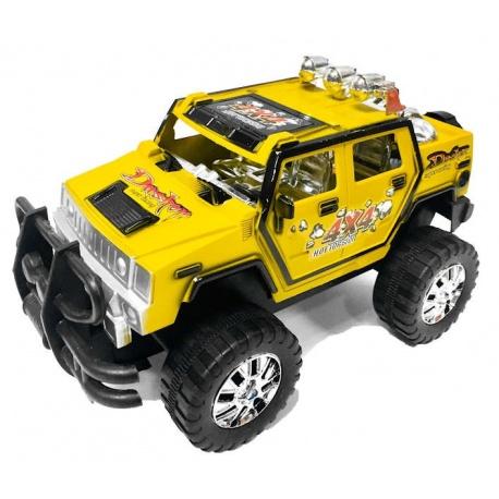 Camioneta 4x4 2288