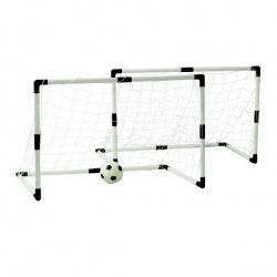 Arco de futbol Soccer Set
