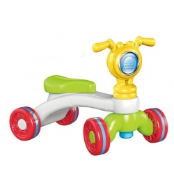Triciclo Plegable I.346