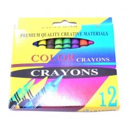Crayolas x 12 Super Gruesas