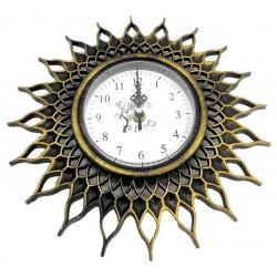 Reloj Redondo 3D I.548