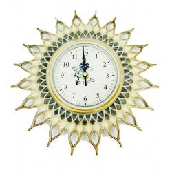 Reloj Redondo con Puntas I.547
