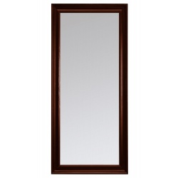 Espejo de Color Grande