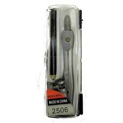 Compas de metal con lápiz V90