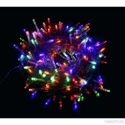 Esferas LED x 10 Luz COLOR I.226-3