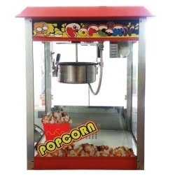 Maquina de pop corn - palomitas Gigante