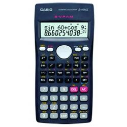 Calculadora CASIO FX95