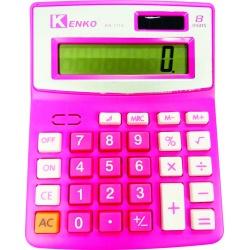Calculadora Kenko KN-111A