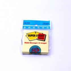 Papel Adhesivo 76x51
