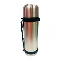 Termo Liso 1.5 aluminio