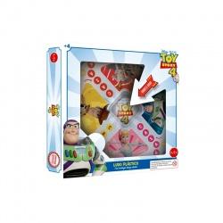Ludo plástico Toy Story 4