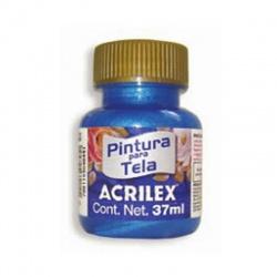 Pintura para Tela metálica ACRILEX