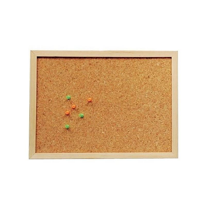 Pizarra de corcho 40x60 - Tabla de corcho ...