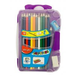 Lápices de colores Kit Estuche