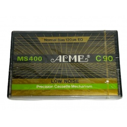Cassette TDK 60 minutos