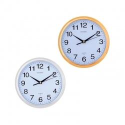 Reloj de pared redondo color i.915