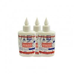 Cola blanca Trazo 90 grs x 12 unidades