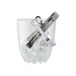Hielera c/pinza vidrio 2 modelos i3017/18