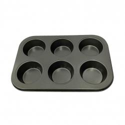 Moldes torteras muffins x6 i.017