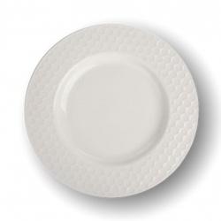 Plato de ceramica 7,7' I.011