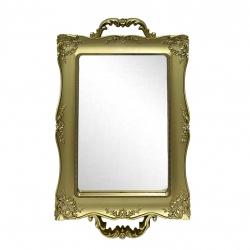 Espejo Oval con marco I.423