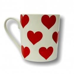 Taza de ceramica 350ml I.022
