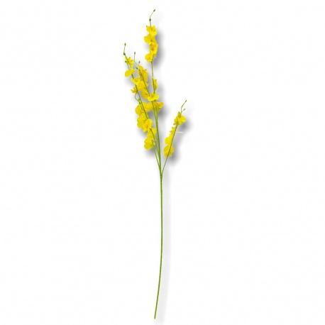 Flor fina Tallo largo 95cm I.907