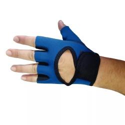 Rodillera Azul I.288