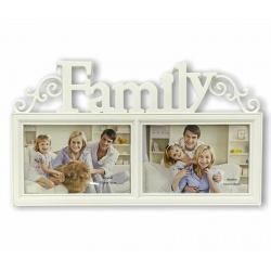 Portarretrato Doble Family I.001