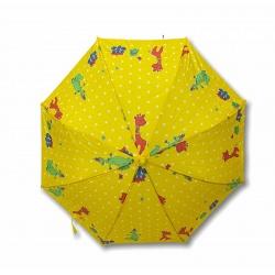 Paraguas infantil con diseños I.223