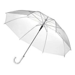Paraguas transparente I.225
