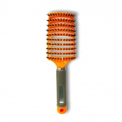 Peine cepillo color individual I.178