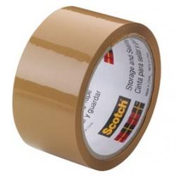 Cinta adhesiva 3 M 48x40 mts