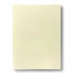 Cartulina Telada 220 gr. Crema