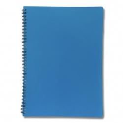 Cuadernola Trazo tapa pvc tamaño Carta