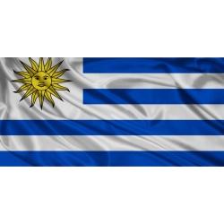 Bandera de URUGUAY 150 x 90