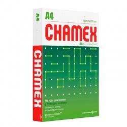 Hoja Fotocopia CHAMEX A4 80gr