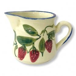 Lecherita Ceramica