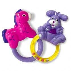 Sonajeros musicales Toys