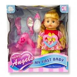 muñeca set