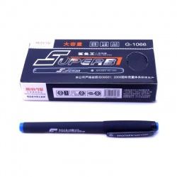 Bolígrafo GEL 1.2mm x 12 Unidades