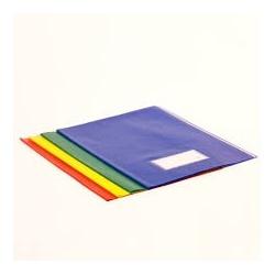 Forro PVC cuaderno fantasía