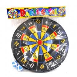Set de Tiro al dardo en blister Darts Game