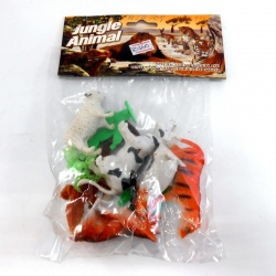 Bolsa de animales Jungle Animal