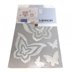Stickers de pared Mirror Item.168