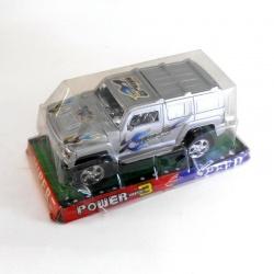 Camioneta Power3 Speed H 338