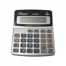 Calculadora KK 900A