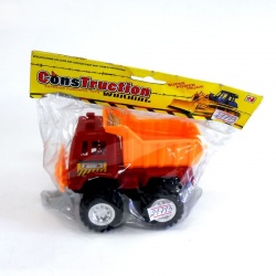 Camión Construction