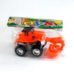 Pala mecánica Toys